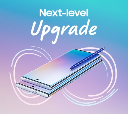 Thumbnail image of Galaxy Note10 and Note10+ Promo: Samsung Forever