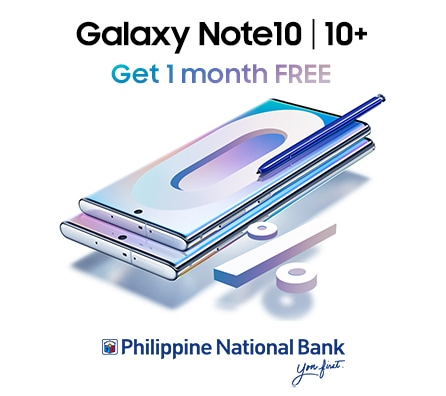 Thumbnail image of Galaxy Note10 and Note10+ Promo: 0% Interest