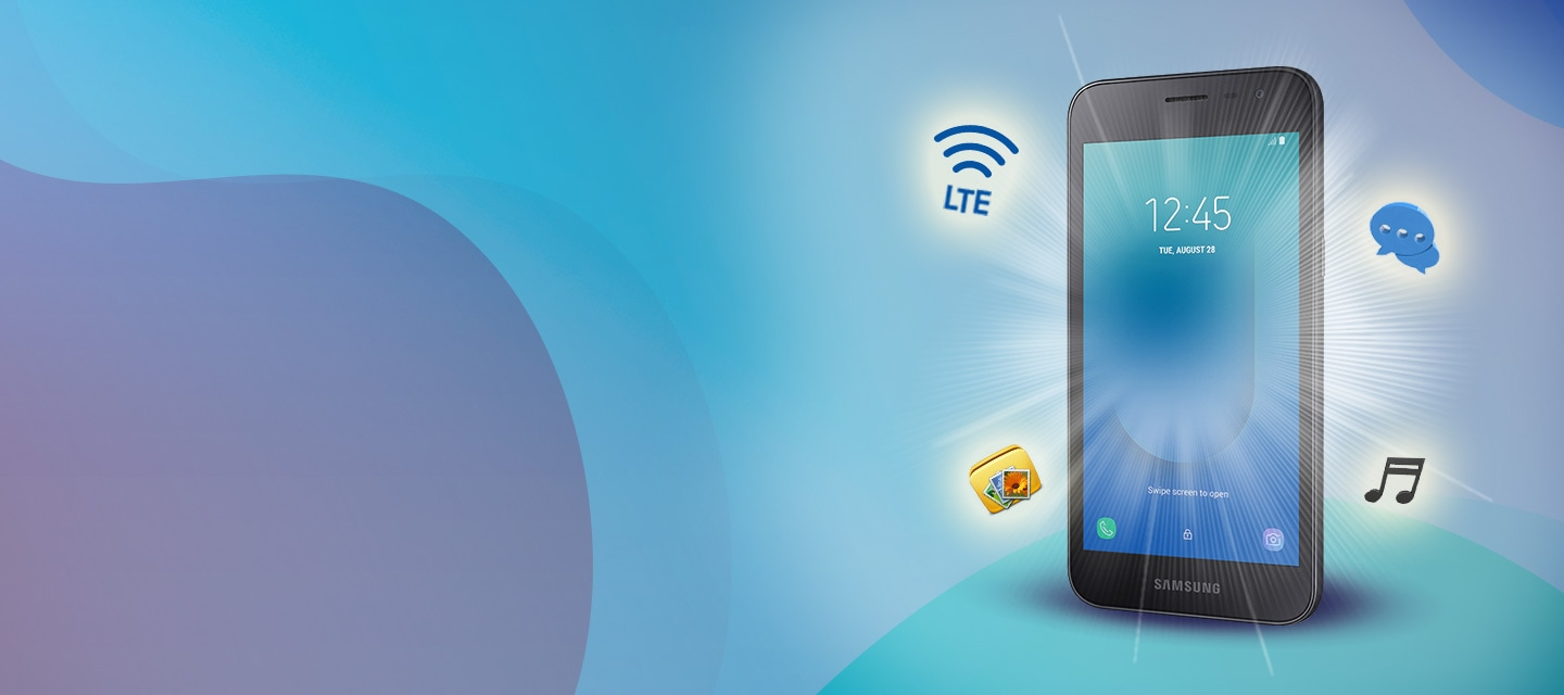 Speed Up Your Everyday Get a FREE Smart LTE Sim and P1,000 discount