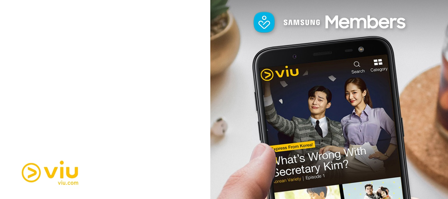 Enjoy 3 months of Free Viu Premium Subscription
