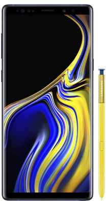 Compare Samsung Galaxy Note 9 Vs Note 8 Or S9 Samsung Philippines