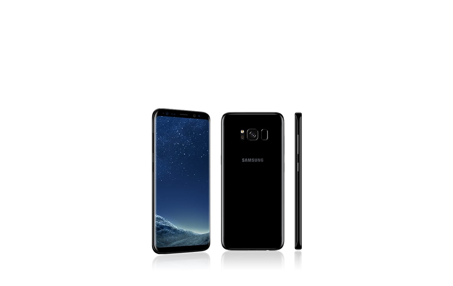 Samsung Galaxy S8 And S8 Samsung Philippines