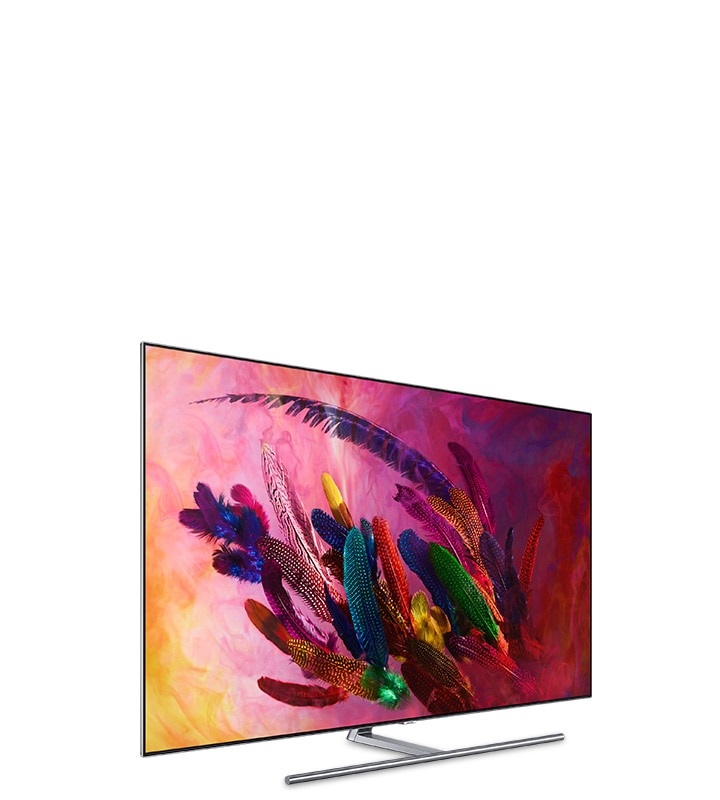 Samsung TV - Smart TV, Curved TV, 4K UHD & LED TV Price in