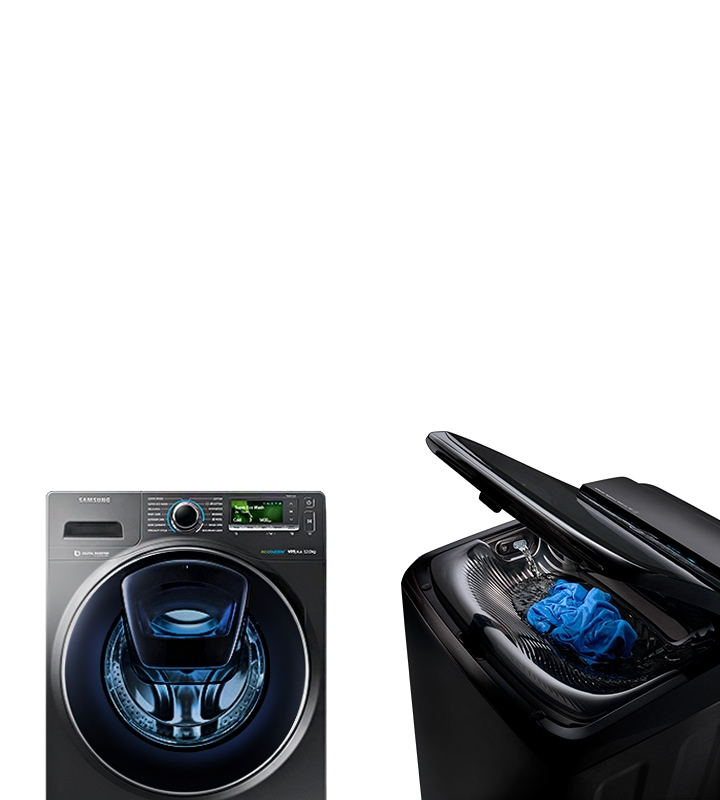 Samsung Washing Machines Top Front Load Washer Dryers Philippines