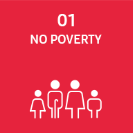 Representative image of SDG no poverty