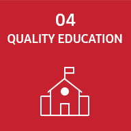 Representative image of SDG quality education