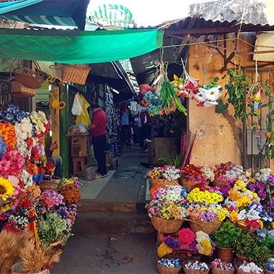 Mercado Municipal número 4