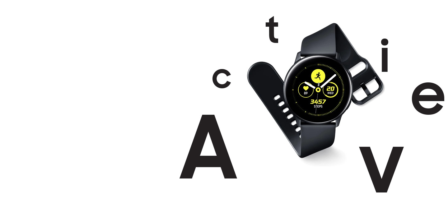 Samsung Gear nosivi uređaji i Galaxy Watch