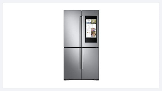 A photo of T9000 Refrigerator