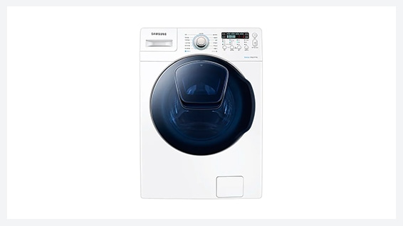 Washing Machine Quick Drive Combo product image
