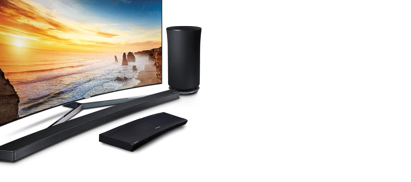 Samsung Audio & Video Products