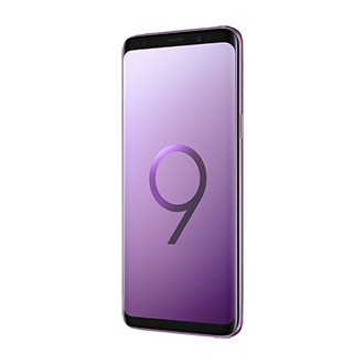 B2B HIGHLIGHT GalaxyS9 R30 Purple