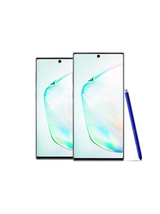 Galaxy Note 10 | Note 10+ | Note 10+ 5G
