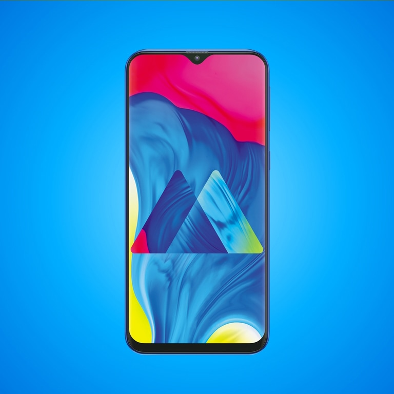 Samsung Galaxy M10 Features