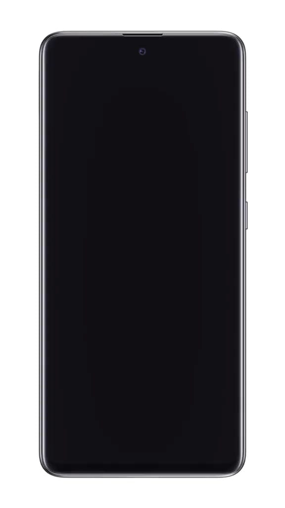 Galaxy A51 Prism Crush Black