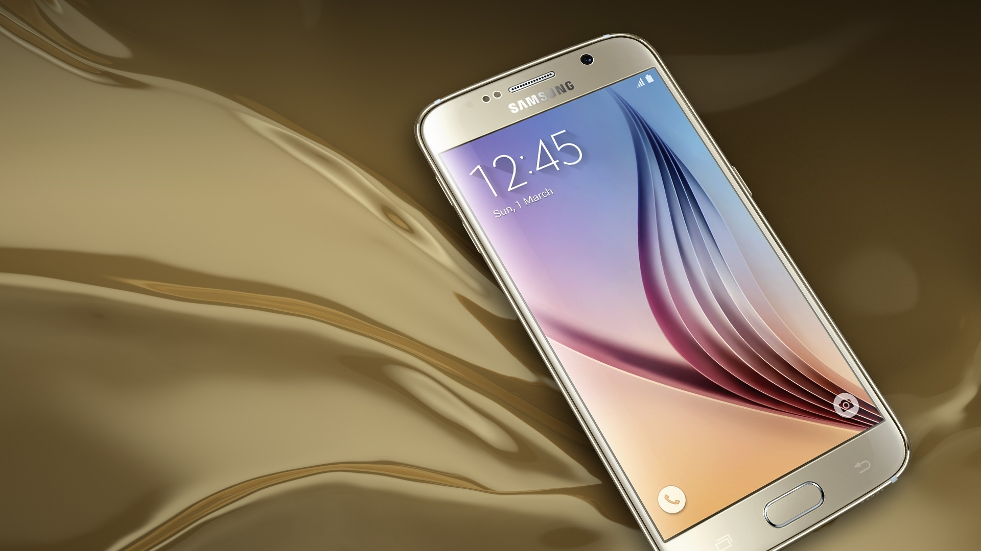 Galaxy S6 product images