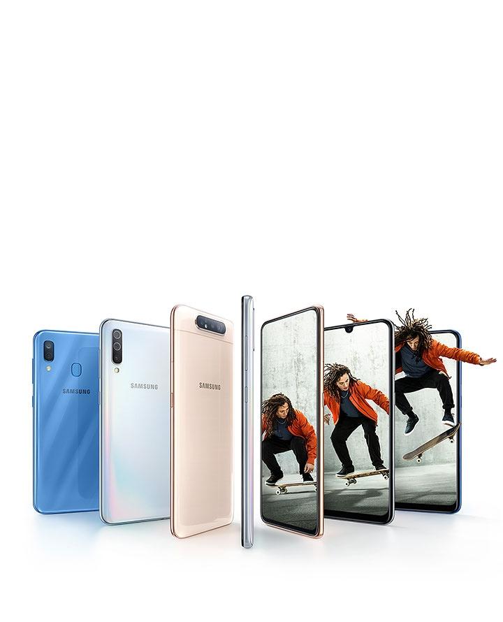 Samsung Saudi Arabia | Mobile | TVs | Home Appliances
