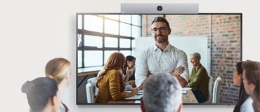 Samsung and Cisco reinvent the professional meeting space