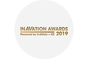 Finalist i INAVATION Awards 2019