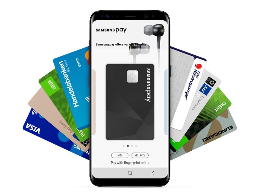 Samsung Telefonsupport