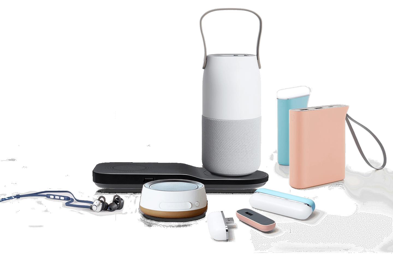 Mobiltillbehör – Batterier, Fodral & Mer  Samsung Sverige