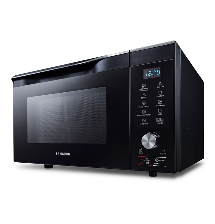 Samsung PowerGrill