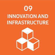 SDG innovation and infrastructure의 대표 이미지입니다.