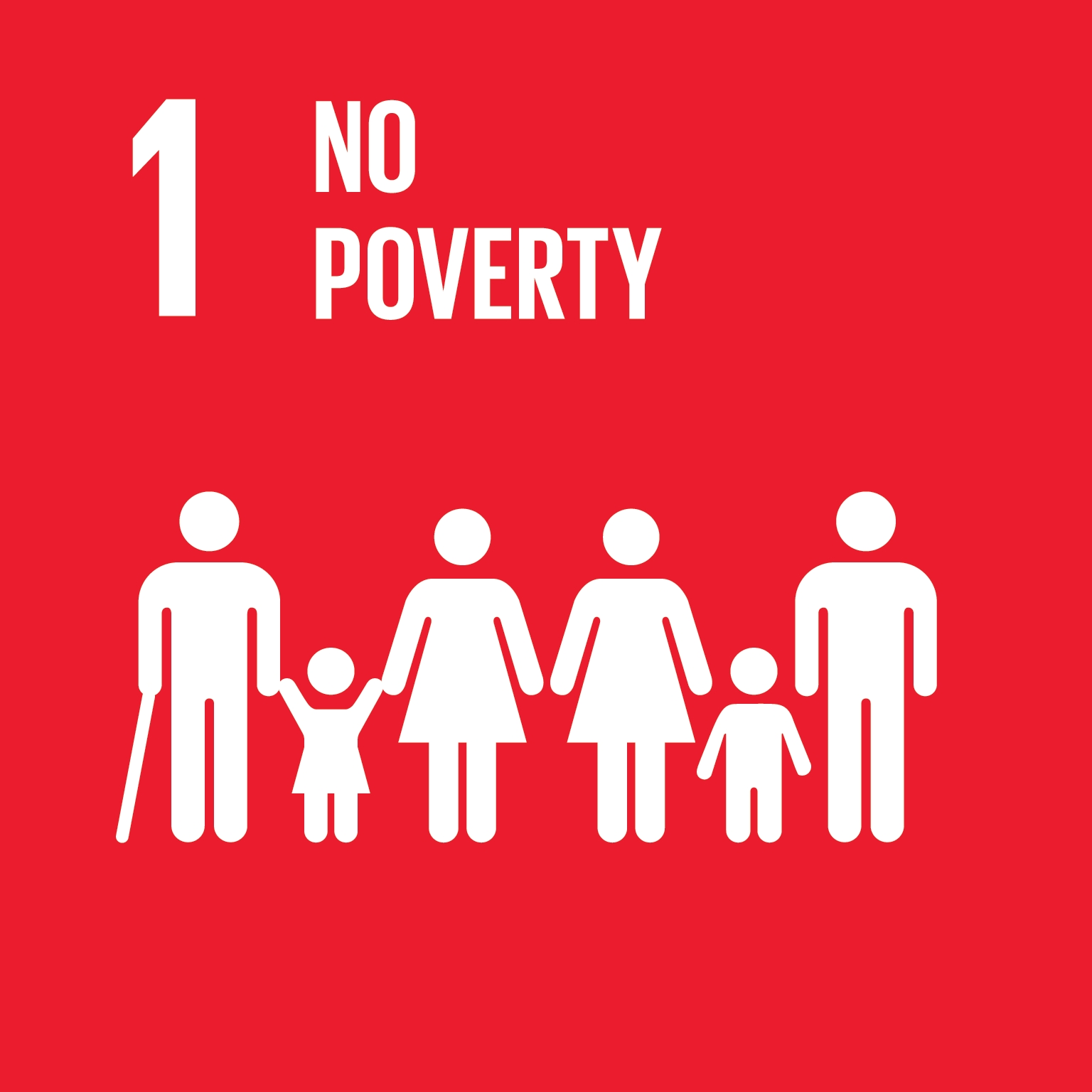 1 NO POVERTY