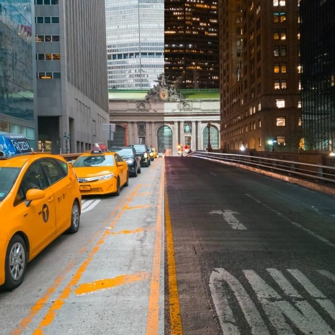 New York City, New York USA