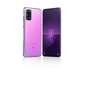 Galaxy S20+ 5G BTS Edition 사전판매