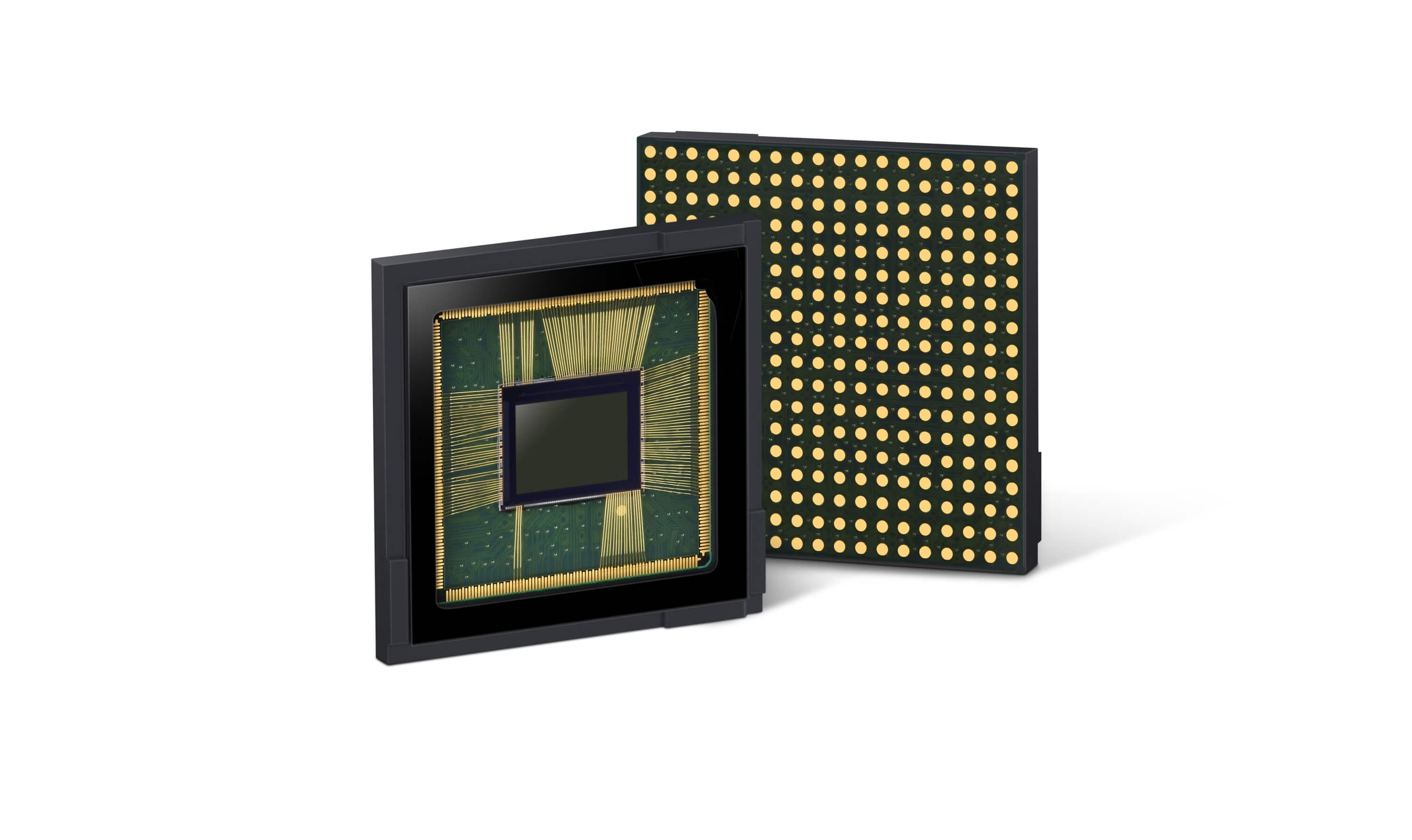 Samsung Semiconductor System LSI Business Overview, Samsung Image Sensor