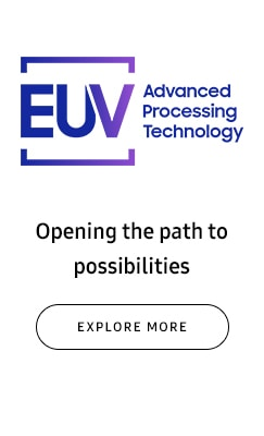 EUV, Advanced Processing Technology.