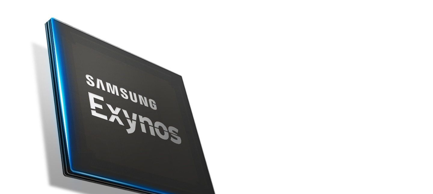 Samsung Semiconductor Exynos, The Mobile Processor that accelerates speed and extends battery life