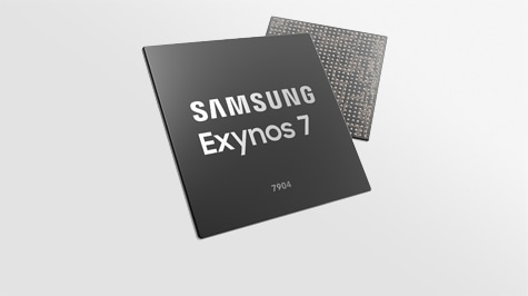 Exynos 7904, Tailored for Indian Consumer