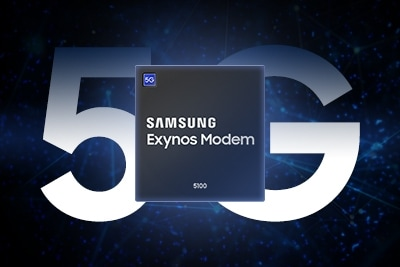 Samsung Announces Exynos Modem 5100,Industry's First 5G Multi-mode Modem Fully Compliant with 3GPP