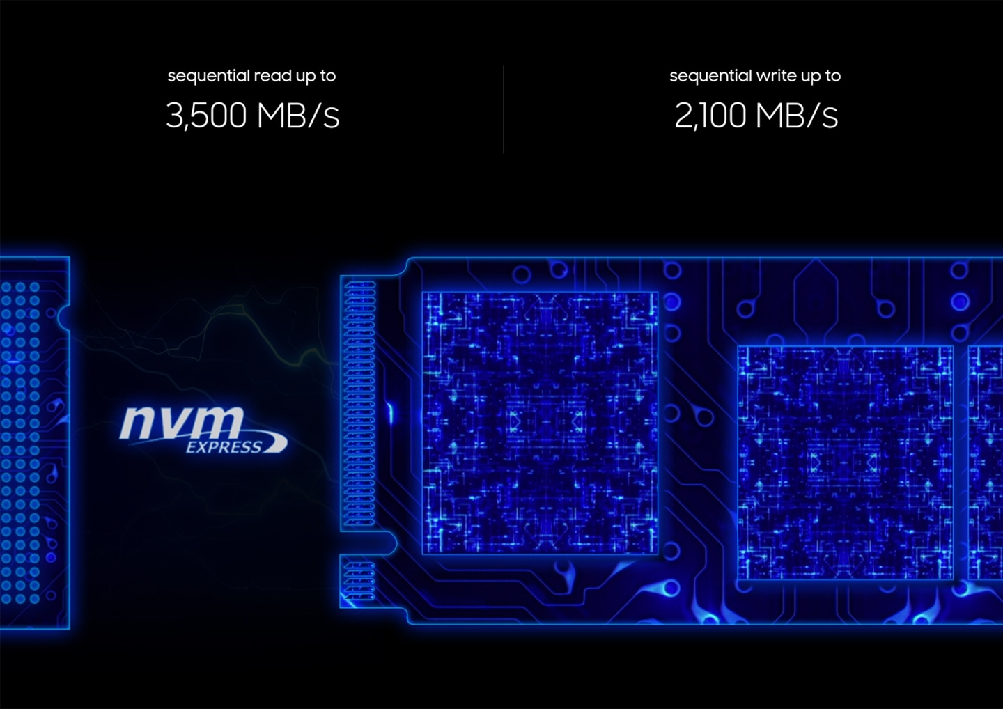 samsung semiconductor 960 pro Experience next-gen performance
