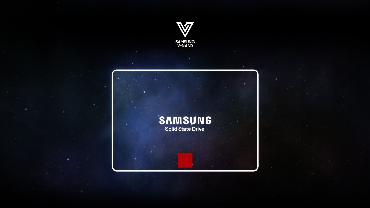 Samsung SSD 860 PRO The SSD to trust