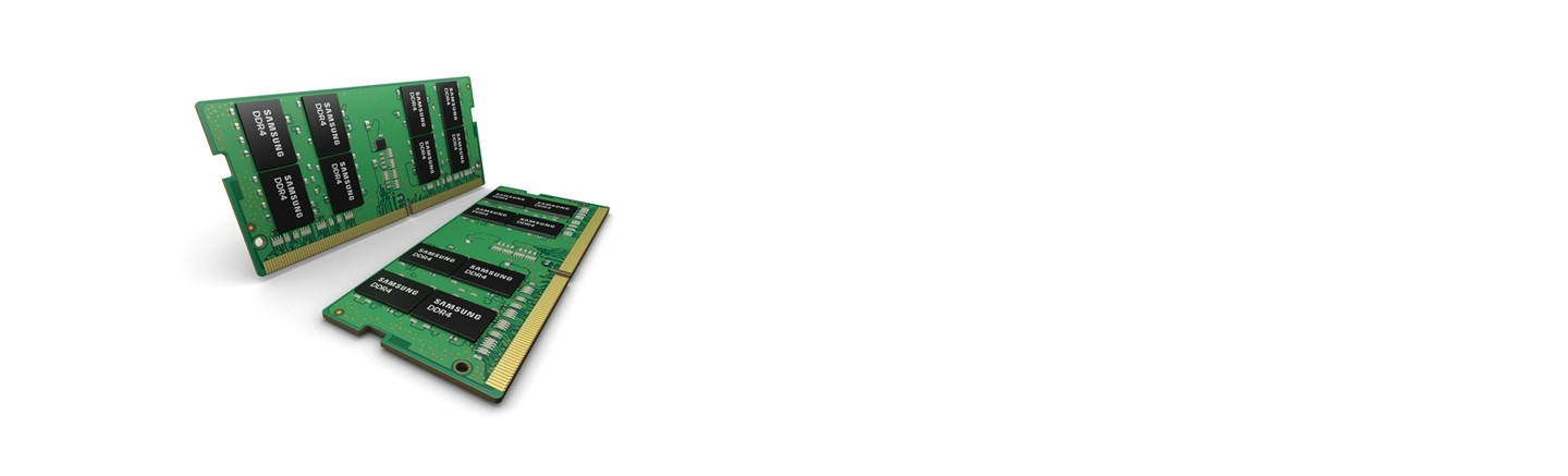 Samsung Semiconductor DRAM Module, Small Outline DIMM (SODIMM)