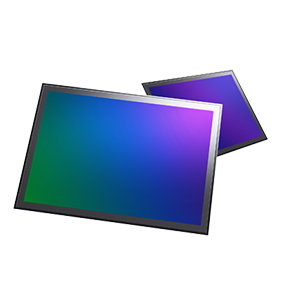 Samsung Semiconductor Image Sensor Products, Mobile Image Sensor