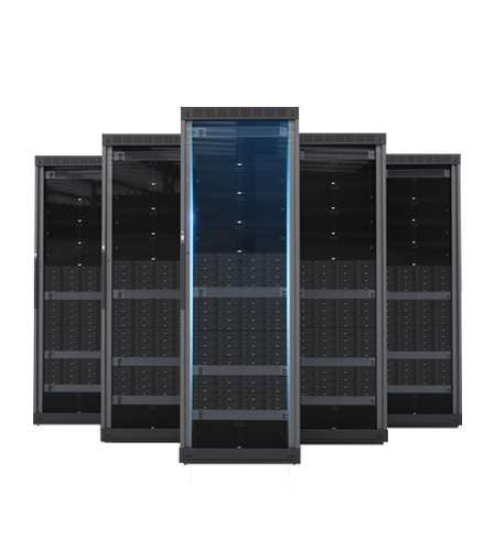 Samsung Semiconductor Server & Network Solutions