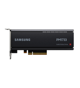 Samsung Semiconductor SSD Product, Enterprise SSD