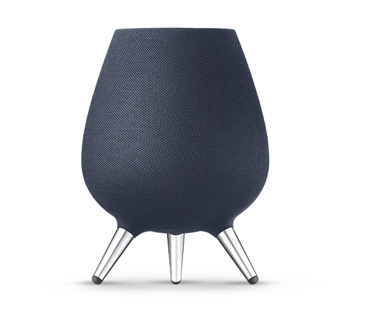 An image of AI speaker.