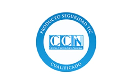 Logo of CCN (Spain)