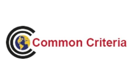 Logo of Common Criteria