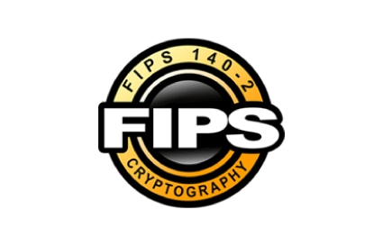 Logo of FIPS 140-2 (USA)