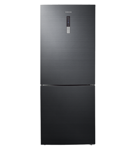 Samsung Bottom Mount Freezer