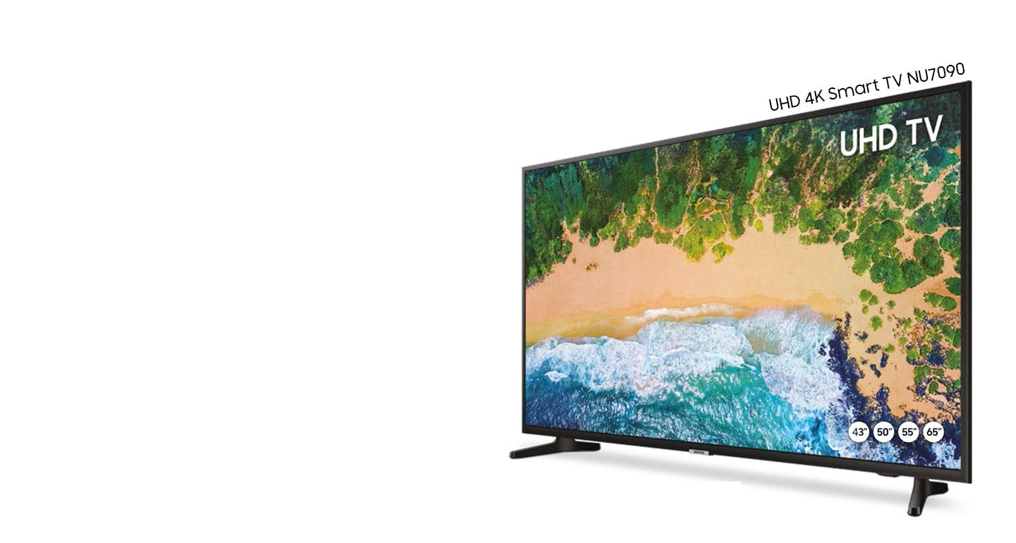 Samsung Smart TV Sale