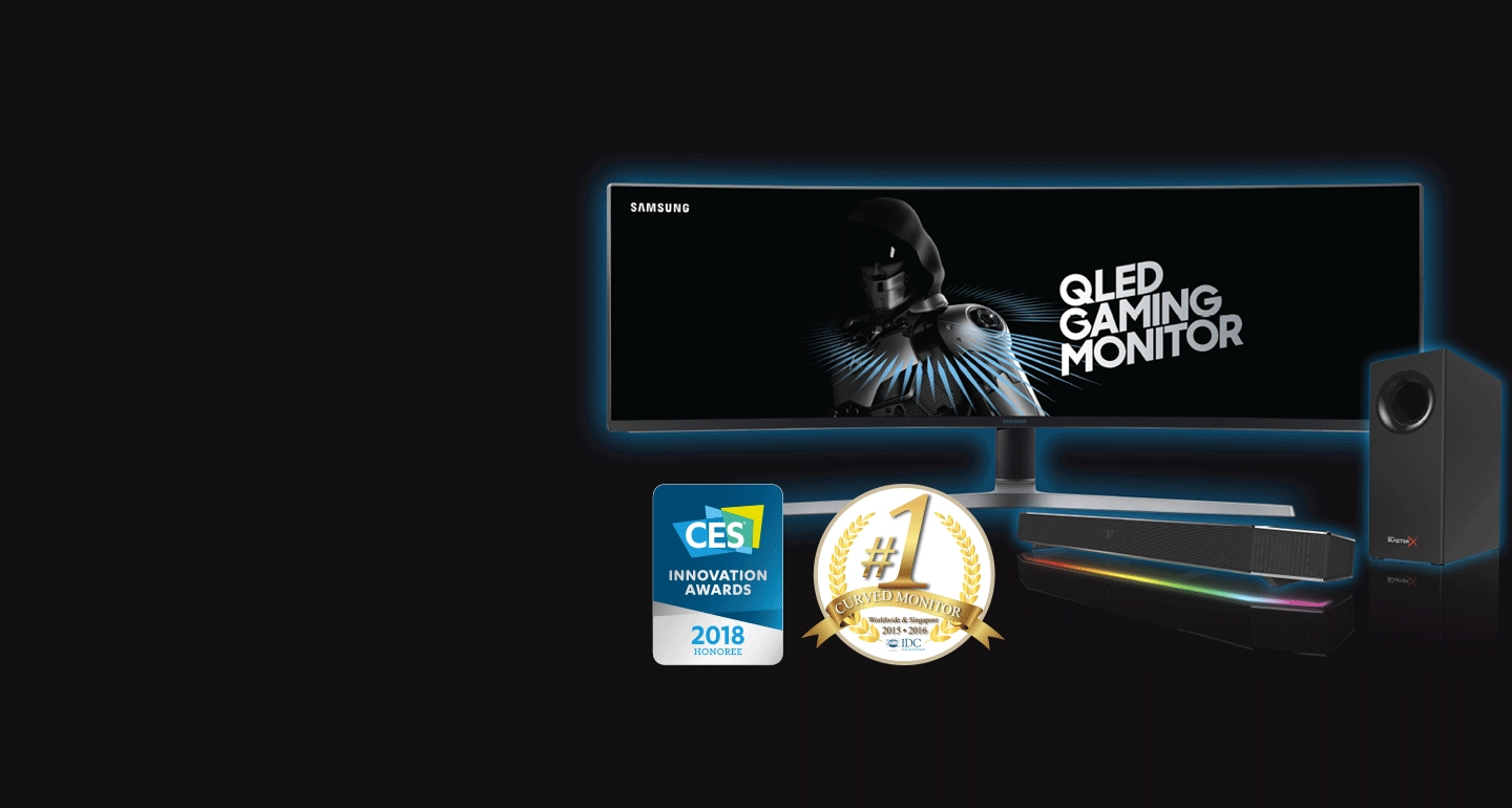Check out the Exclusive Samsung Monitor Deals!