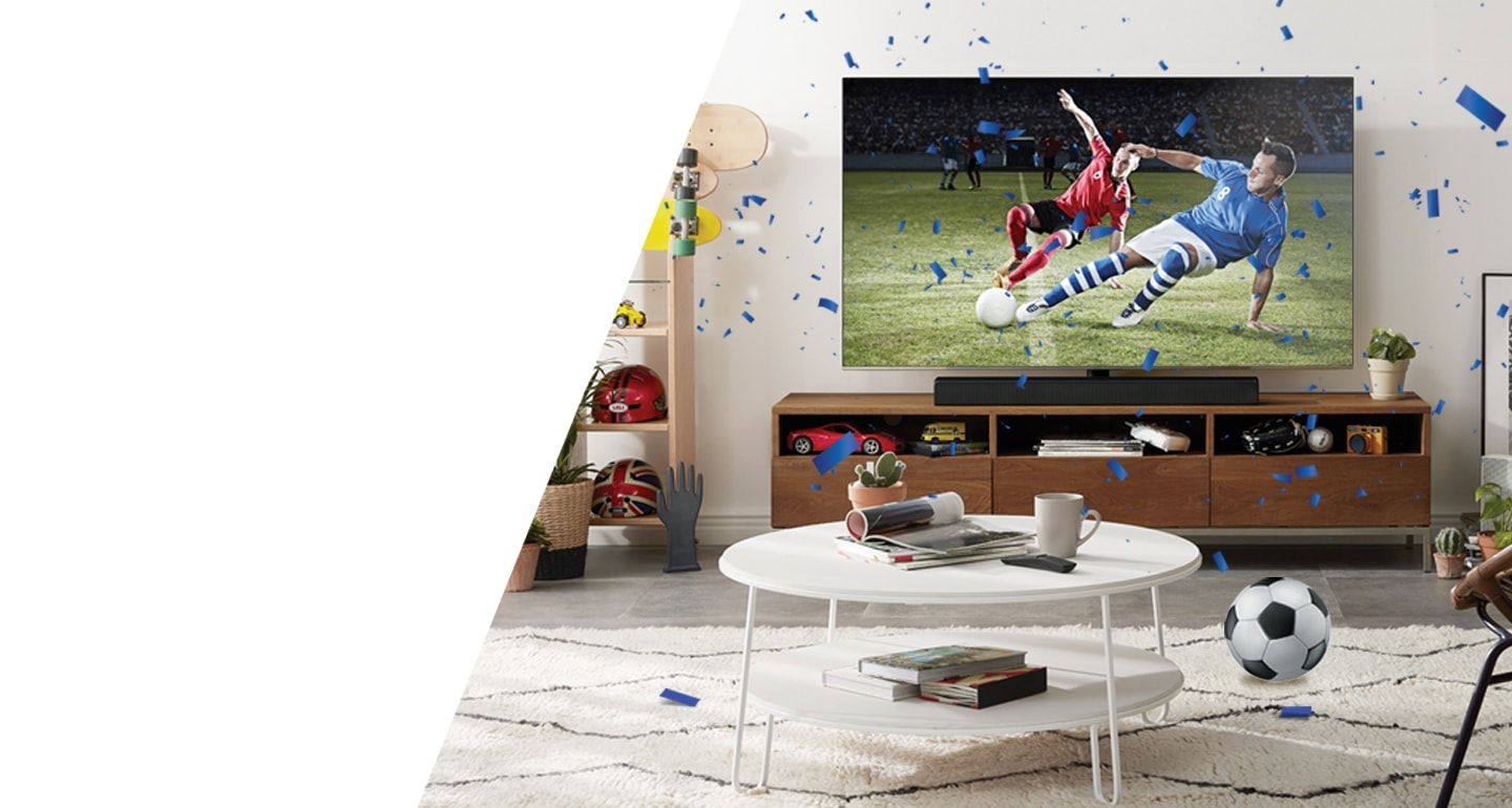 Incredible deals on the new 2018 QLED TVs