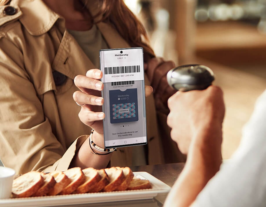 Samsung Pay - Mobile E-Payment Service in Singapore | Samsung SG